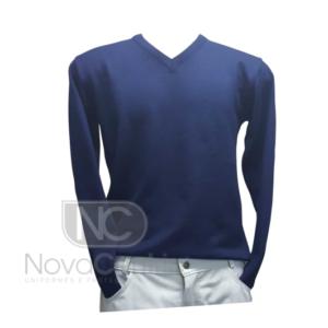 pulover Lã